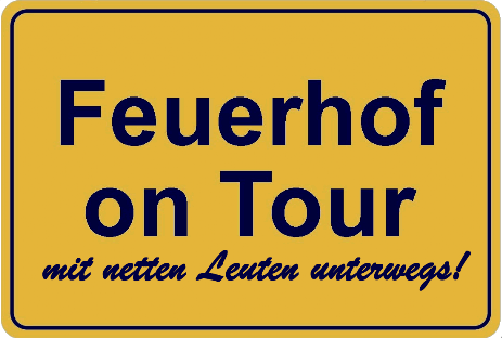Feuerhof on Tour